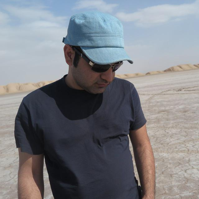 محمد صالح حسنشاهی