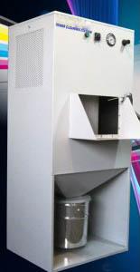 شارژ کارتریج با دستگاه