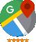 آیکون گوگل مپ
